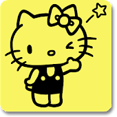 HELLO KITTY Theme147