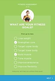 Workout Trainer fitness coach Screenshot 39