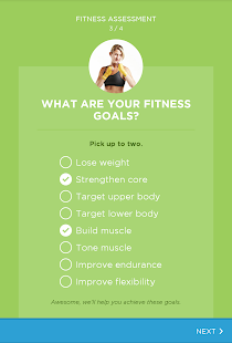 Workout Trainer: fitness coach Screenshot 47