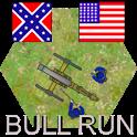 Wargame 1st Bull Run 1861 icon