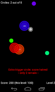 Circle Squish- screenshot thumbnail