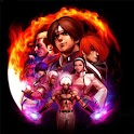 The King of Fighters I icon
