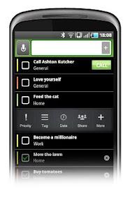 Task List- screenshot thumbnail