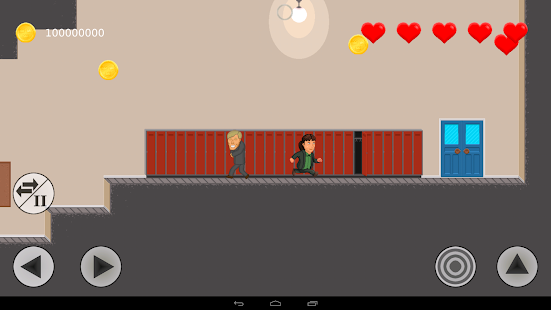 Spelet om Välfärden - screenshot thumbnail
