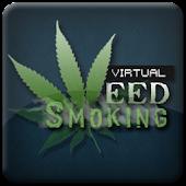 Virtual Weed Smoking PRO