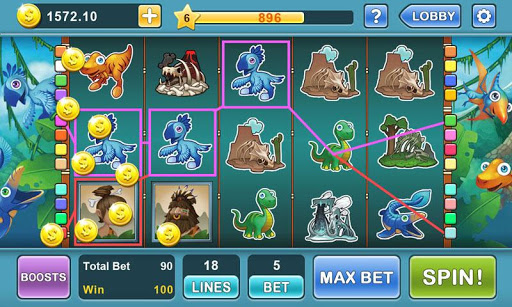 Slot Saga - Slot Machines 1.0.4 apk