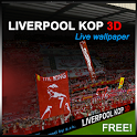 Liverpool Kop 3D Free icon