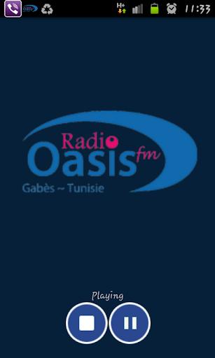 OASIS FM