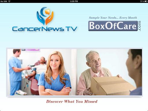 Cancer News TV
