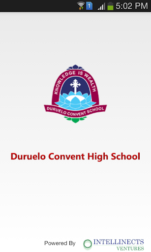 Duruelo Convent High School