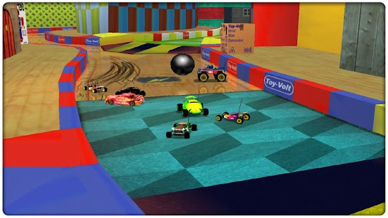 RE-VOLT Classic - 3D Racing Screenshot 35