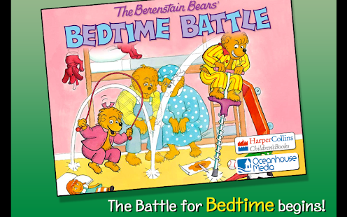 BB - Bedtime Battle- screenshot thumbnail