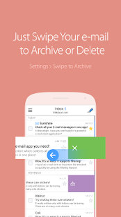 SolMail - All-in-One email app- screenshot thumbnail