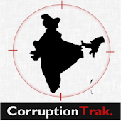 CorruptionTrak India