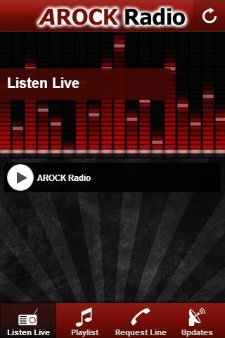AROCK Radio