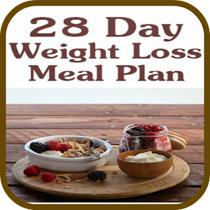 28 Day Weight Loss Meal Plan Apk For Blackberry Download
