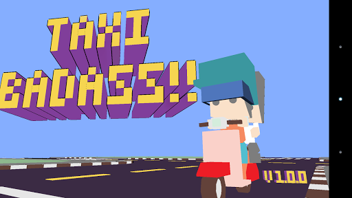 Taxi Badass