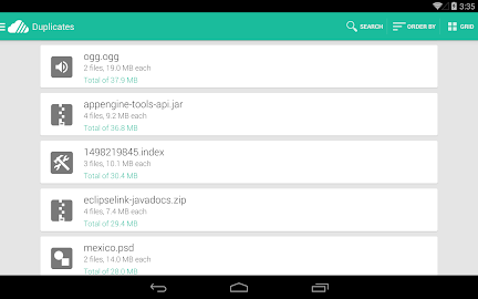 Unclouded - Cloud Manager Screenshot 27
