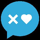 VOO Chat - App avec Jeu Photo
