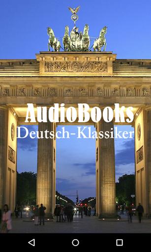 Hörbücher: Deutsch-Klassiker