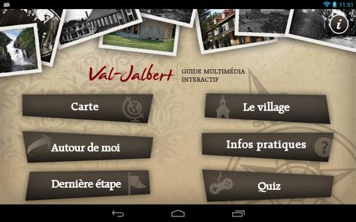 Val-Jalbert FR