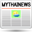 MyThaiNews icon