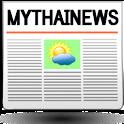 MyThaiNews icon