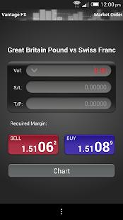 Vantage FX for Android - screenshot thumbnail