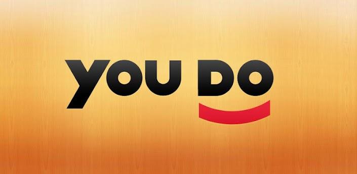 Скачать приложение YouDo - помощник на все случаи жизни