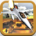 Air Attack HD icon