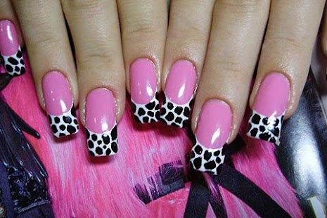 Nail art designs set 2 android apps on google play nail art designs set 2 screenshot thumbnail prinsesfo Images