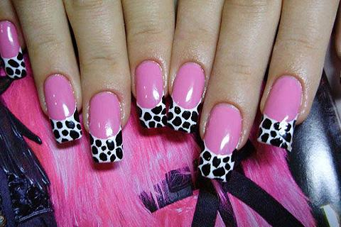 Nail art designs set 2 android apps on google play nail art designs set 2 screenshot prinsesfo Image collections