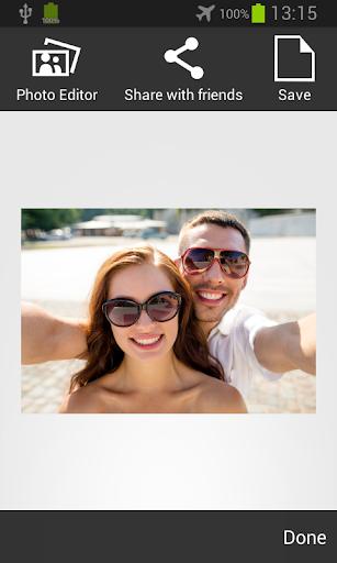 Camera Selfie Pro