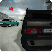 Game Drift Car Racing APK for Kindle