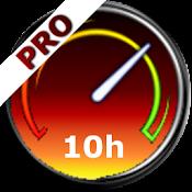 Battery & Memory Status Pro
