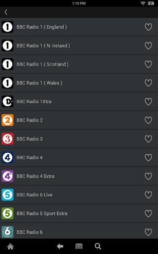 Listen to BBC