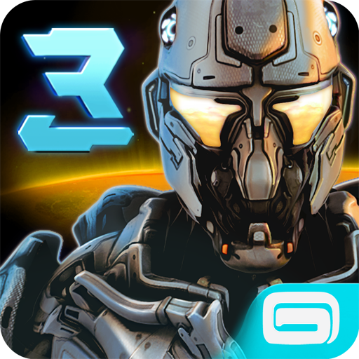 Android/PC/Windows的N.O.V.A. 3: Freedom Edition (apk) 游戏 免費下載