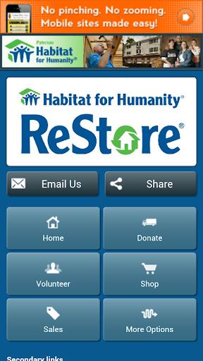 Paterson Habitat ReStore