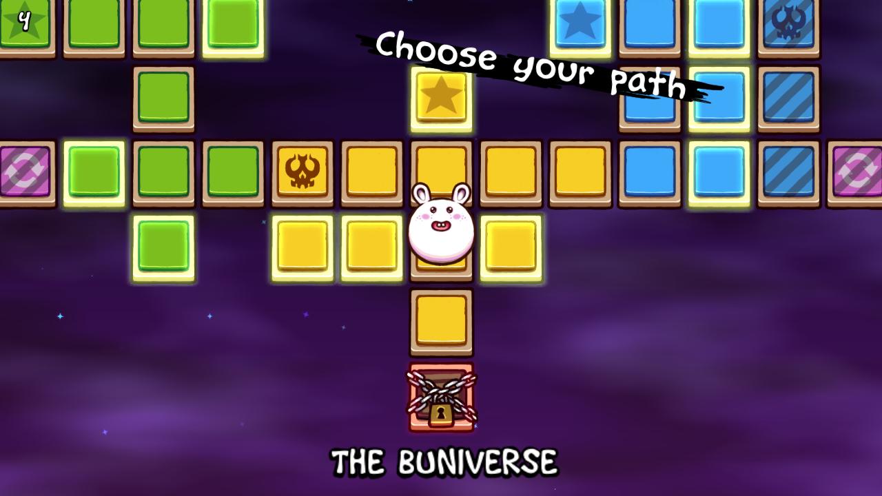Bunibon 2 Demo screenshot #6