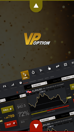 VPoption – Binary Option