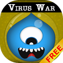 Virus War icon