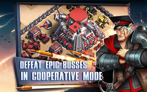War Games - Allies in War v1.8.6