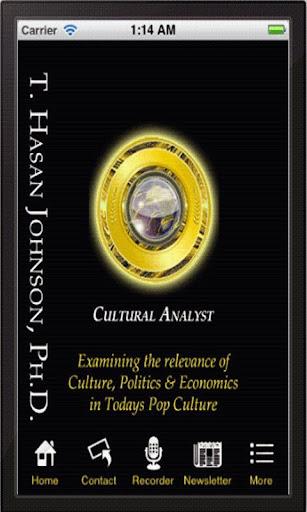 T. Hasan Johnson Ph.D.