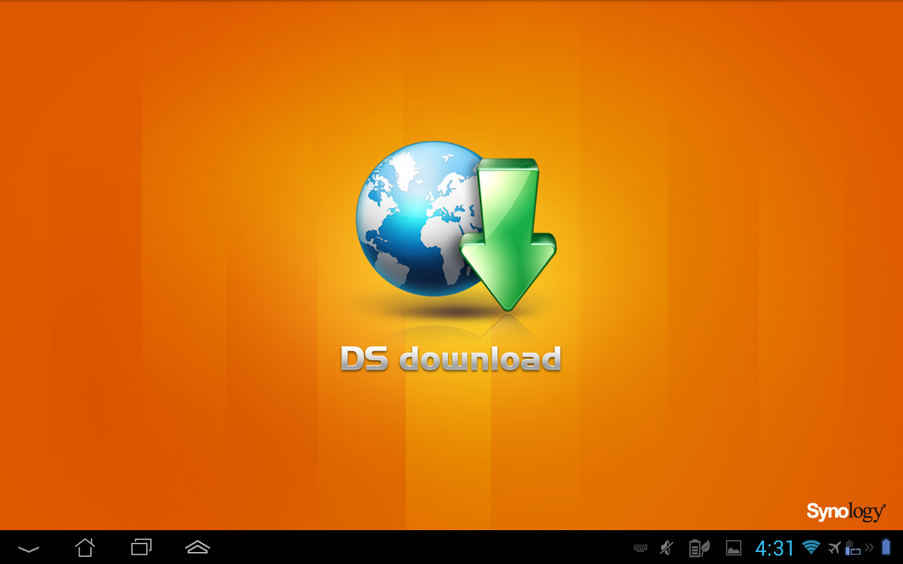 DS download - screenshot