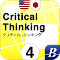 Critical Thinking 4 ENJA icon