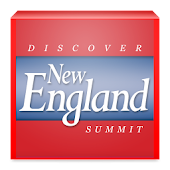 Discover New England Summit