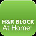 H&R Block 1040EZ logo