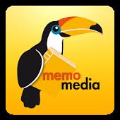 memo-media Library