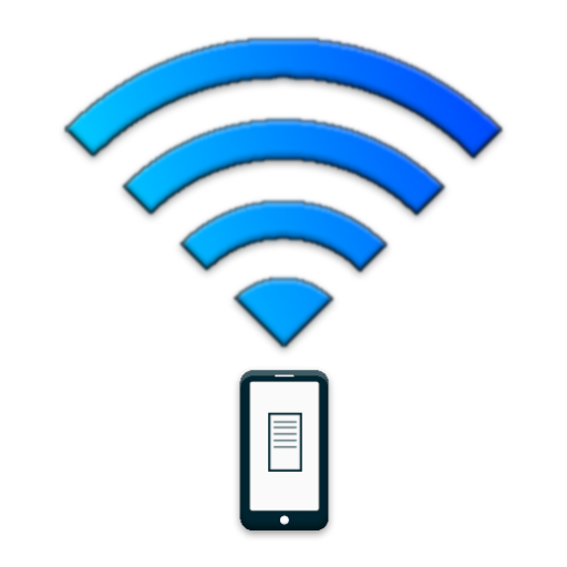 Send Over WiFi