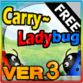 Carry~Ladybugs 3